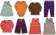 The Diminutive Review- blog on current sales & steals for darling children's clothing