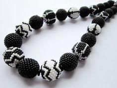 Моя майстерня: beaded bead