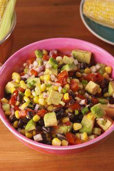 Santa Fe Corn Salad