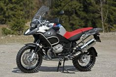 R 1200GS Adventure 30th Anniversary Special, 2010