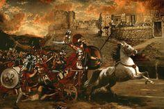 Trojan War   Did Trojan War Really Happen?