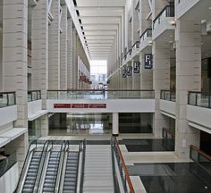original pin-Mccormick place in Chicage
