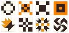 Math for Quilters - focus on 9 patch quilts.