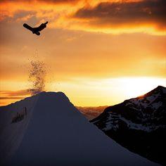 Snowboarding: For Me – Revelstoke