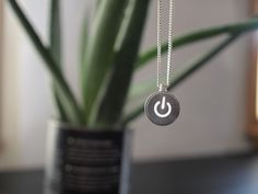 laughingsquid:  iNecklace, An Open Source Pulsating LED Pendant