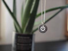 Apple necklace ;)