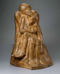 The Lovers - Käthe Kollwitz, 1913...fell in love with this at Boston's MFA