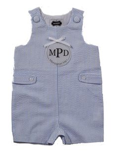 Mud Pie Baby Boy Seersucker Shortall (0-3 Months) by Mud Pie   Amazon Price: $36.50 $36.50 (as of July 28, 2017 7:30 pm - Details). Product prices and Read  more http://shopkids.ca/mud-pie-baby-boy-seersucker-shortall-0-3-months-by-mud-pie/