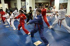 Taekwondo- Thursday Commerce City, Colorado  #Kids #Events