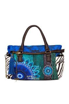 Women's handbags   Desigual.com