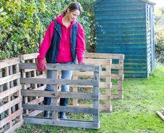 Faire Son Compost, Permaculture, Vegetable Garden, Gardening, New York, Gardens, Plants, Compost