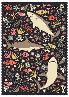 Oceanica by Anna Deegan