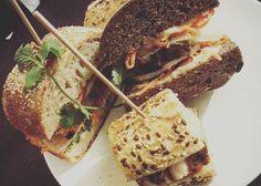 Banh mi 2016 #food #sandwich #vietnam #vietnamese #vietnamesefood #cuisine #bread #culinary #yummy #pain #delicious #cooking #taste