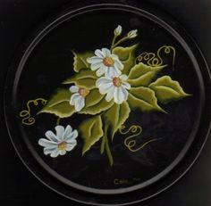 artist priscilla hauser   My Favorite Tole Artists: Priscilla Hauser, Donna Dewberry and Betty ...