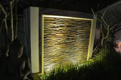 Water trickling downstone wallsis the most popular way to create a soothing sound, and with the right LED spot lighting, will ensure a perfect backdrop when hosting parties with friends and family.AtDIYMegaStore.com.au we can assist with your next water feature project with exclusive water spillway/blade kits andInfinitistonestone veneers. We even have a range of water troughs/ponds as well as pond pumps, filters and accessories to complete your next water featur...