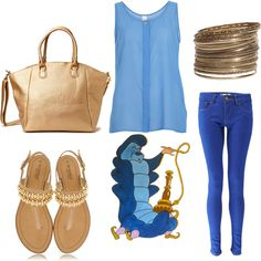 Caterpillar, Alice In Wonderland by jboothyy on Polyvore featuring VILA, Boohoo, L'Estrosa, Friis & Company and H&M