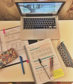 It's Elementary, My Fellow Students Work Motivation, School Motivation, Studyblr, Study Organization, Study Pictures, University Life, Study Space, School Notes, Study Hard
