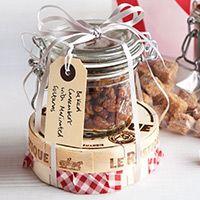 Hamper Ideas  Baked camembert kit