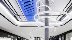 Das Gerber, Stuttgart, Germany, 2014 | pfarré lighting design