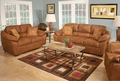 LAST CHANCE! Today get this handsome Maverick Living Room set for hundreds off the retail price!