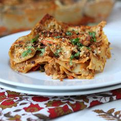 Vegan Richa: A Vegan Thanksgiving - Smoky Chipotle sauce, Marinara, Mushroom, Spinach, Havarti Lasagna and more. Vegan, Glutenfree Options