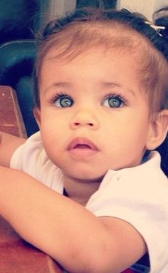 I hope i Will have a son like him:)