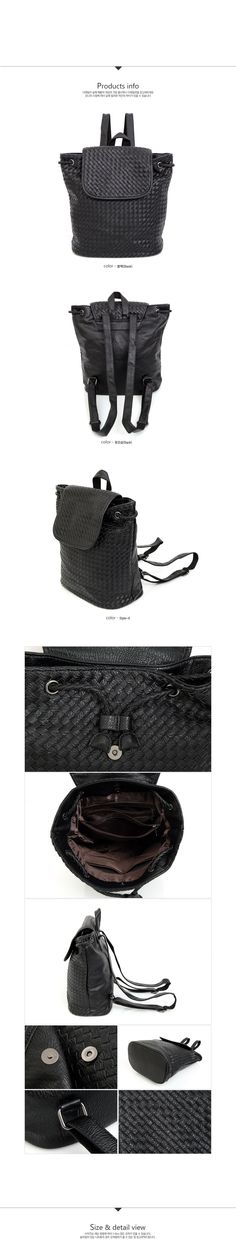 ALL TIME FAV: checkered backpack - REDOPIN style