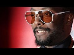 Watch this inspiring video of will.i.am, a music producer, rapper, singer and member of the Black Eyed Peas. #thrively