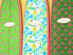Lilly Surfboards