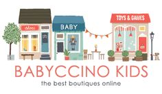 """Babyccino Kids - the best boutiques online - some fun inspiration - """"window shopping"""""""