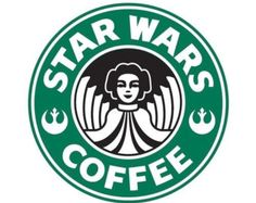 Star Wars coffee decal Princess Leia coffee decal Starbucks style decal for Yeti rtic tumbler coffee cup laptop car decal - Star Wars Princesses - Ideas of Star Wars Princesses - Star Wars coffee decal Princess Leia coffee decal Starbucks Starbucks Funny, Starbucks Logo, Starbucks Coffee, Disney Starbucks, Theme Star Wars, Star Wars Party, Star Wars Quotes, Star Wars Humor, Stickers Cool