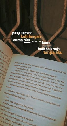 Story Quotes, Poem Quotes, Qoutes, Motivational Quotes, Reminder Quotes, Self Reminder, Quotes Galau, Aesthetic Words, Galo