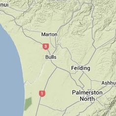 Manawatu Map - Explore & Plan Your Holiday Bro, New Zealand, Explore, How To Plan, Holiday, Vacations, Holidays, Vacation, Exploring