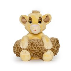 """Disney Lion King Plush & Blanket - Disney - Babies """"R"""" Us"""