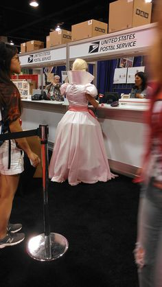 Charlotte attended the 2015 Expo.guess she had to mail something to Big Daddy! Disney Cosplay Costumes, Disney Halloween Costumes, Big Daddy, Charlotte, Tulle, Ballet Skirt, Skirts, Fashion, Moda