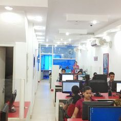 Submit Shop India Office