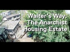 'This isn't at all like London': life in Walter Segal's self-build 'anarchist' estate | Cities | The Guardian