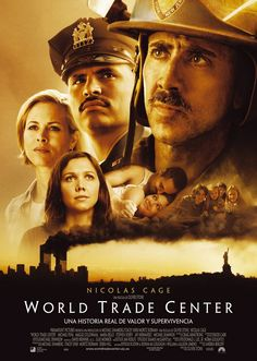 2006 - World Trade Center - tt0469641