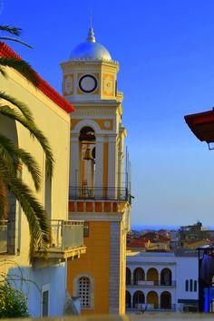 Kalamata, Greece #monogramsvacation