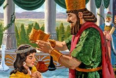 Revealing Esther 1 of The Whole Story of Purim Ancient Mesopotamia, Ancient Civilizations, Book Of Esther, Esther Bible, King Of Persia, Cyrus The Great, The Bible Movie, Queen Esther, Achaemenid