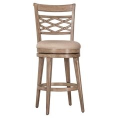 Hillsdale Chesney Swivel Counter Stool | from hayneedle.com