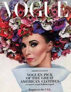Another very abstract vogue cover