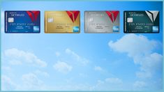 The Delta SkyMiles credit card from American Airlines is accepted at many of the airline's worldwide destinations. The credit card is also accepted at hundreds of partner airports worldwide. You can choose the card that is right for your family... American Express App, American Express Credit Card, American Express Platinum, Amex Card, Visa Card, Baby Mapping, Republic Airlines, Delta Logo, City Year