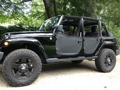 Jeep 2007 unlimited
