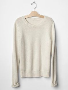 Shimmer sweater Product Image