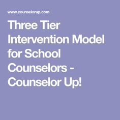 Tips For Landing A School Counseling Job  School Counseling