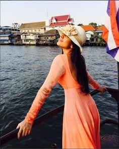Instagram Photos : 'Jamai Raja' ની 'રોશની' રીયલ લાઈફમાં છે ઘણી જ Bold