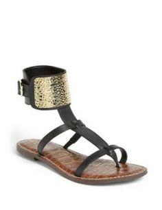 SAM EDELMAN 'Genette' Sandal