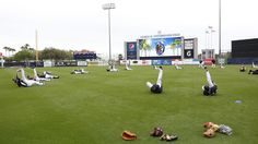 Guide To Visiting MLB Spring Training In Florida - Your travel guide to visiting any of the MLB teams in the Florida Grapefruit League for this year's spring training