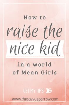 Practical parenting tips for how to raise nice kids. Raise kind kids that you want to be around with these parenting tips. Practical parenting tips for how to raise nice kids. Raise kind kids that you want to be around with these parenting tips. Practical Parenting, Parenting Teens, Parenting Advice, Parenting Classes, Foster Parenting, Single Parenting, Parenting Quotes, Best Parenting Books, Parenting Websites